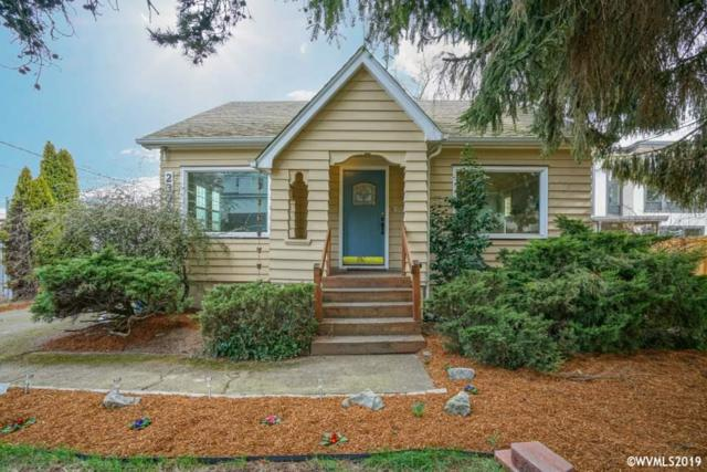 2308 Saginaw St S, Salem, OR 97302 (MLS #746171) :: The Beem Team - Keller Williams Realty Mid-Willamette