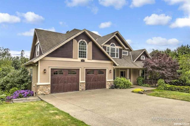 9626 NW Skyview Dr, Portland, OR 97231 (MLS #746198) :: Territory Home Group
