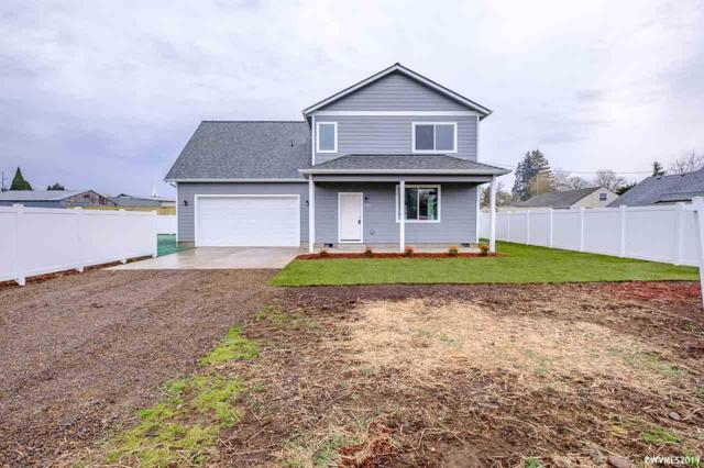 1145 S 9th St, Lebanon, OR 97355 (MLS #746202) :: Gregory Home Team