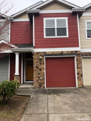 209 Silver (#1F) St, Silverton, OR 97381 (MLS #746203) :: Gregory Home Team