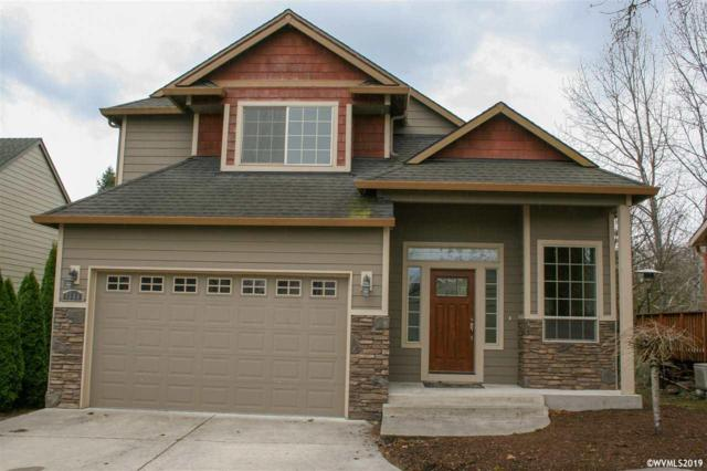 1606 12th St, Oregon City, OR 97045 (MLS #746208) :: Territory Home Group