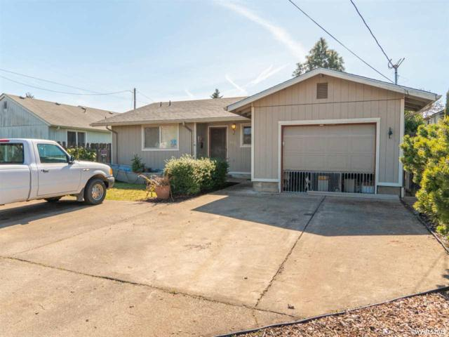1757 Long St, Sweet Home, OR 97386 (MLS #746222) :: Gregory Home Team
