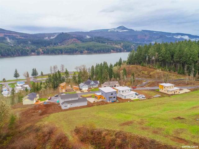 Parcel 2 Viewpoint, Sweet Home, OR 97386 (MLS #746248) :: Gregory Home Team