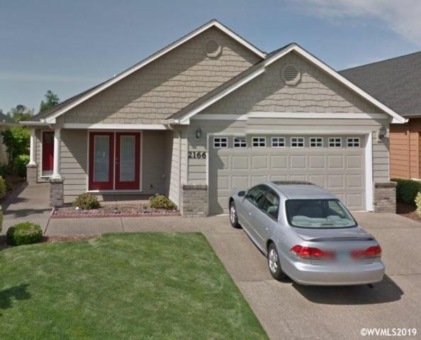 2166 Rhododendron Av, Dallas, OR 97338 (MLS #746261) :: Gregory Home Team
