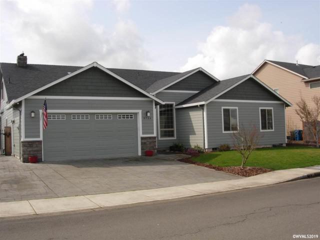 9754 Willamette St, Aumsville, OR 97325 (MLS #746267) :: Gregory Home Team