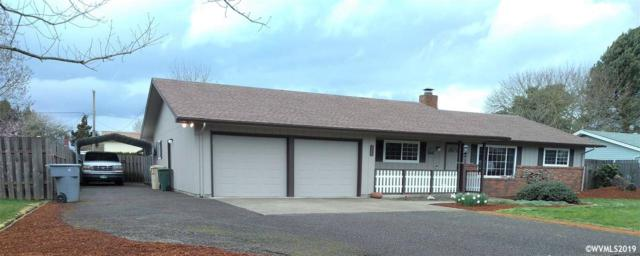 3220 Ermine St SE, Albany, OR 97322 (MLS #746268) :: Gregory Home Team