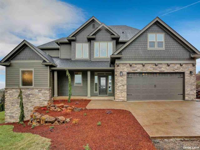7121 SW Elmer Ct, Silverton, OR 97381 (MLS #746271) :: HomeSmart Realty Group