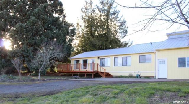 7290 NE Pettibone Dr, Corvallis, OR 97330 (MLS #746311) :: Territory Home Group