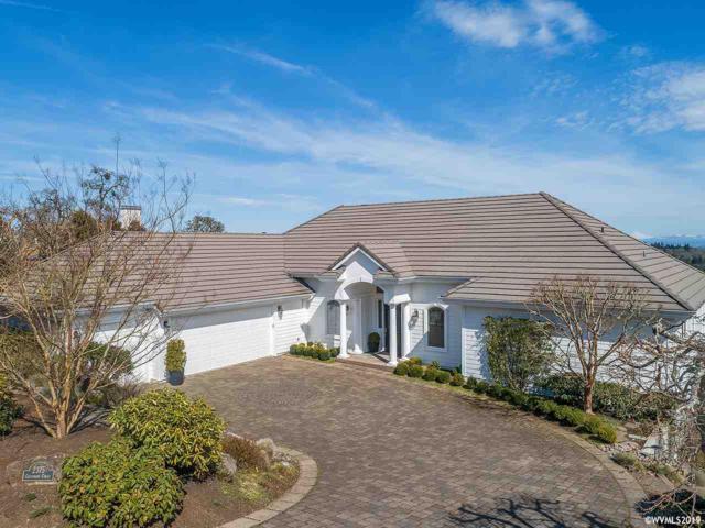 2375 Crestmont Cl S, Salem, OR 97302 (MLS #746313) :: Hildebrand Real Estate Group