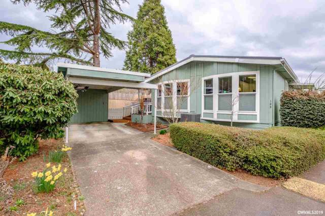 2655 NW Highland Unit 125 #125, Corvallis, OR 97330 (MLS #746325) :: Territory Home Group