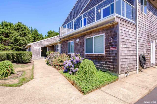 1113 N Highway 101 (Unit#15), Depoe Bay, OR 97341 (MLS #746559) :: Hildebrand Real Estate Group