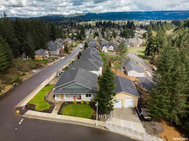 906 Timber St, Sweet Home, OR 97386 (MLS #746561) :: Gregory Home Team