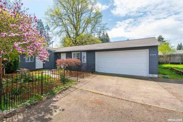 2026 12th St, Oregon City, OR 97045 (MLS #746576) :: Matin Real Estate Group