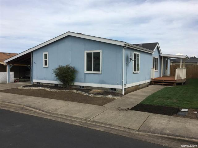 1015 Oak (#73) St, Silverton, OR 97381 (MLS #746584) :: The Beem Team - Keller Williams Realty Mid-Willamette