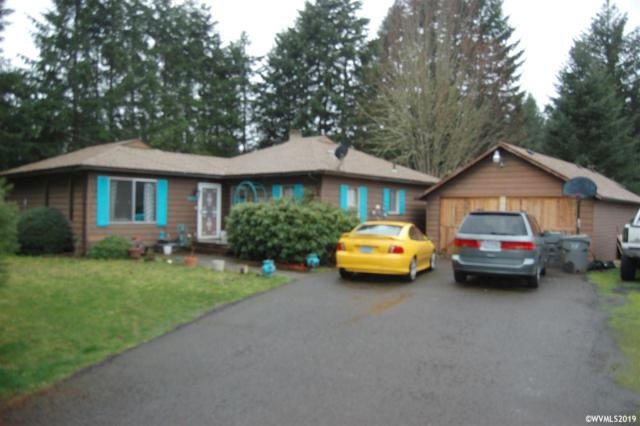 1247 Clark Mill Rd, Sweet Home, OR 97386 (MLS #746599) :: Gregory Home Team