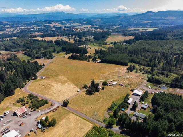 25323 Crescent Hill Rd, Sweet Home, OR 97386 (MLS #746628) :: Gregory Home Team