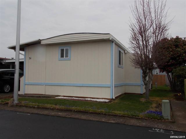 5422 Portland NE #51, Salem, OR 97305 (MLS #746663) :: Gregory Home Team