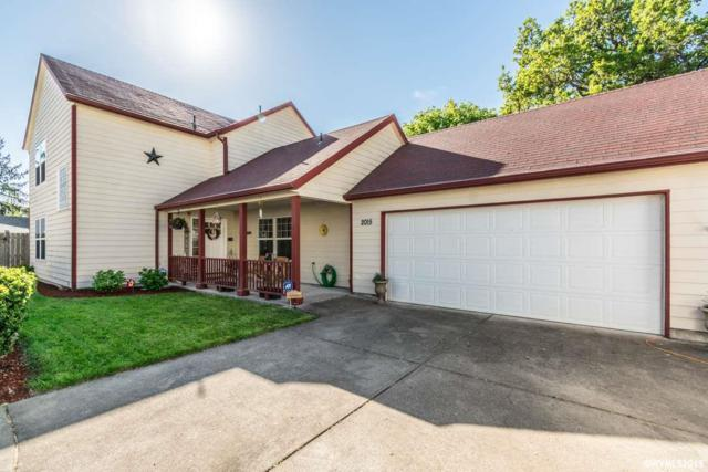 2015 Chase Lp SW, Albany, OR 97321 (MLS #746694) :: The Beem Team - Keller Williams Realty Mid-Willamette