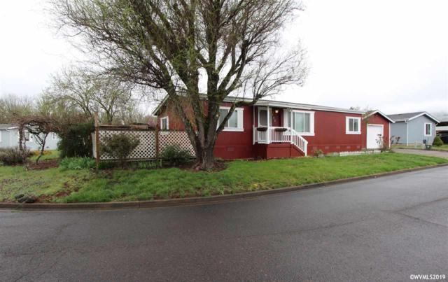 1284 N 19th (#103) #103, Philomath, OR 97370 (MLS #746812) :: Gregory Home Team