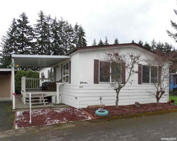 151 Edwards (#68), Monmouth, OR 97361 (MLS #746860) :: Gregory Home Team