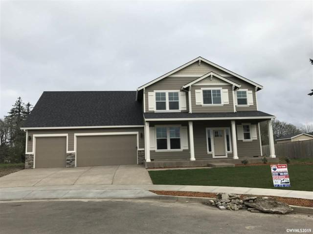 2634 Tuscan Lp NE, Albany, OR 97321 (MLS #746892) :: Gregory Home Team