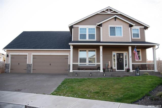 6210 Sable Ct, Albany, OR 97321 (MLS #746899) :: Gregory Home Team