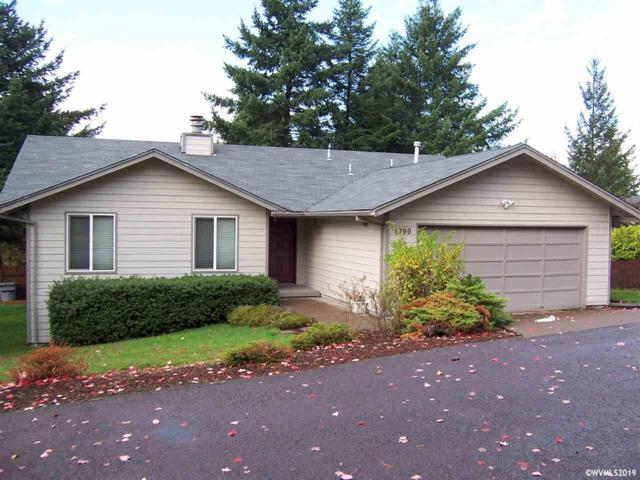 1996 NW Lance Wy, Corvallis, OR 97330 (MLS #746904) :: Gregory Home Team