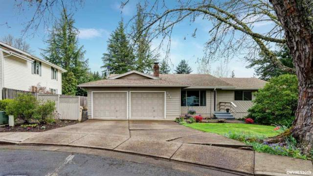 322 NW Autumn Pl, Corvallis, OR 97330 (MLS #746931) :: Gregory Home Team