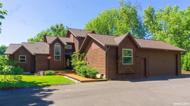 2910 Chapel Dr, Corvallis, OR 97333 (MLS #746945) :: Premiere Property Group LLC
