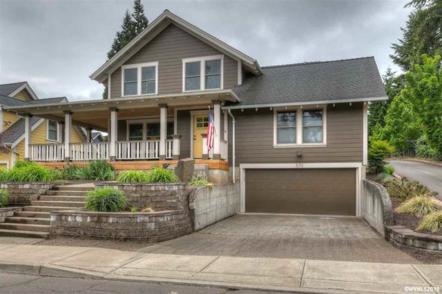 570 Rural Av S, Salem, OR 97302 (MLS #747011) :: Hildebrand Real Estate Group