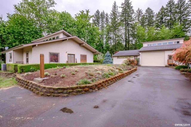 604 Central St W, Gates, OR 97346 (MLS #747179) :: The Beem Team - Keller Williams Realty Mid-Willamette