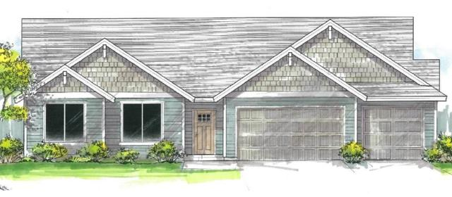 635 Clover (Lot #5) Ct, Aumsville, OR 97325 (MLS #747196) :: Gregory Home Team