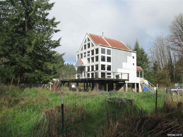 53325 SW Hebo Rd, Grand Ronde, OR 97347 (MLS #747204) :: Premiere Property Group LLC