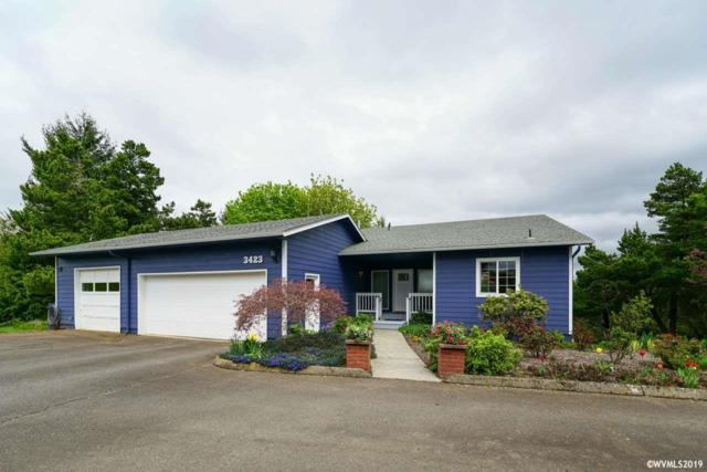 3423 Belvedere St NW, Salem, OR 97304 (MLS #747271) :: Premiere Property Group LLC
