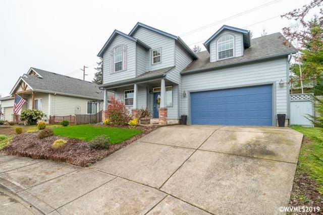 440 Summerview Dr, Stayton, OR 97383 (MLS #747317) :: Gregory Home Team