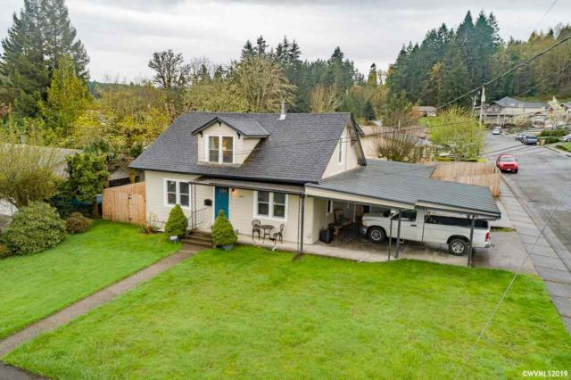 401 Elm St, Sweet Home, OR 97386 (MLS #747319) :: Gregory Home Team