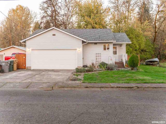 1013 23rd Av, Sweet Home, OR 97386 (MLS #747325) :: Song Real Estate