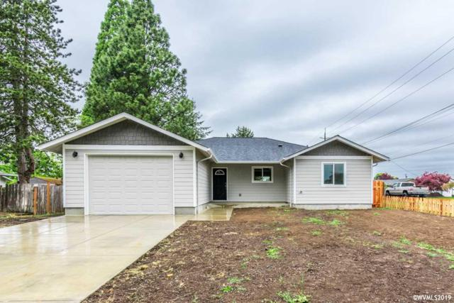 901 W Vine St, Lebanon, OR 97355 (MLS #747347) :: Gregory Home Team