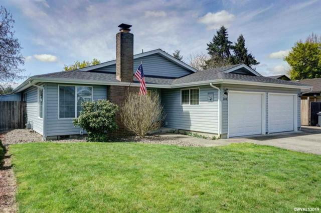 2648 Ermine St SE, Albany, OR 97322 (MLS #747358) :: Gregory Home Team