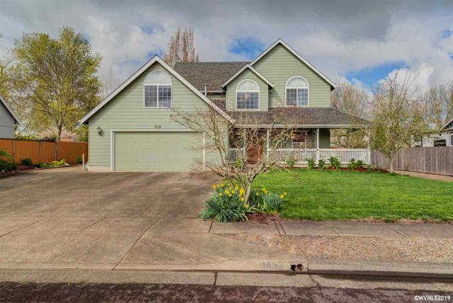 1898 Whitecliff Dr NW, Albany, OR 97321 (MLS #747359) :: The Beem Team - Keller Williams Realty Mid-Willamette