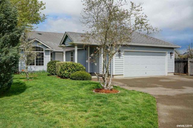 5635 SW Avena Pl, Corvallis, OR 97333 (MLS #747360) :: Gregory Home Team