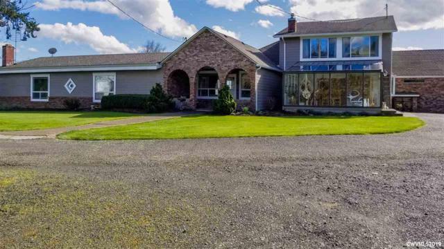 12295 Elkins (8.40 Acres) Rd, Monmouth, OR 97361 (MLS #747376) :: The Beem Team - Keller Williams Realty Mid-Willamette