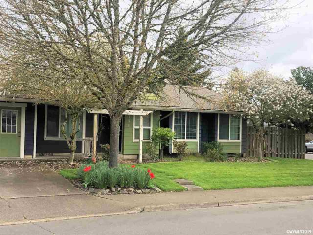 184 Willow Wy, Monmouth, OR 97361 (MLS #747378) :: The Beem Team - Keller Williams Realty Mid-Willamette