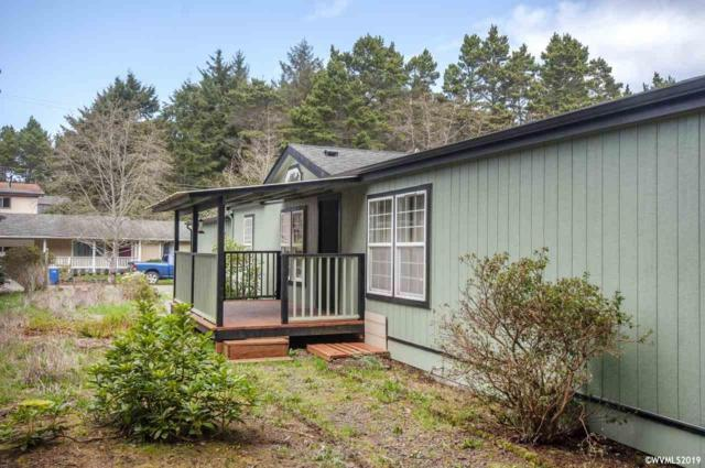 955 SE 31st St, Lincoln City, OR 97367 (MLS #747405) :: The Beem Team - Keller Williams Realty Mid-Willamette