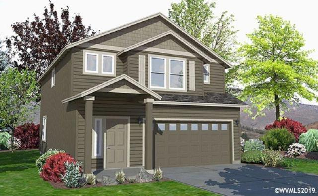 590 Bridle Springs St SE, Albany, OR 97322 (MLS #747410) :: Gregory Home Team