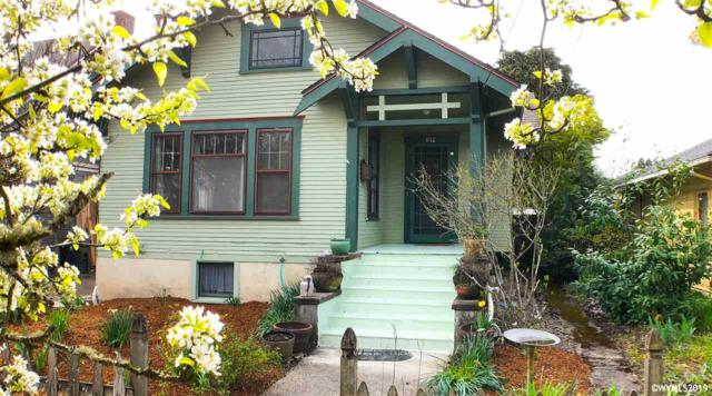 812 SW 5th St, Corvallis, OR 97333 (MLS #747443) :: Gregory Home Team