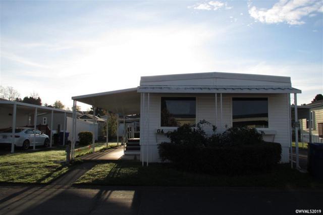 4940 Sunnyside (G-4) SE G-4, Salem, OR 97302 (MLS #747446) :: Gregory Home Team