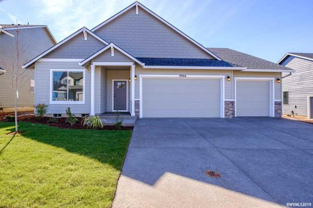 605 Clover (Lot #2) Ct, Aumsville, OR 97325 (MLS #747450) :: Gregory Home Team