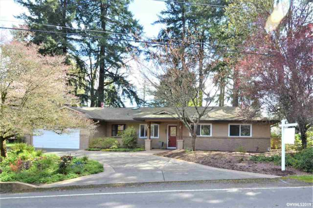 14580 Uplands Dr, Lake Oswego, OR 97034 (MLS #747459) :: Premiere Property Group LLC