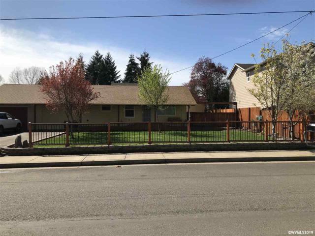 1530 Boone Rd SE, Salem, OR 97306 (MLS #747476) :: Gregory Home Team